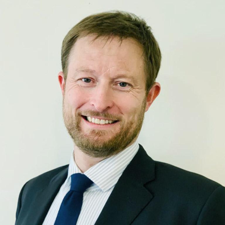 Lars Hovmand Mikkelsen