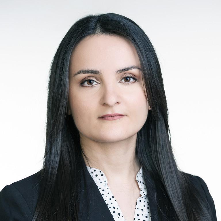 Esmira Abdullaeva